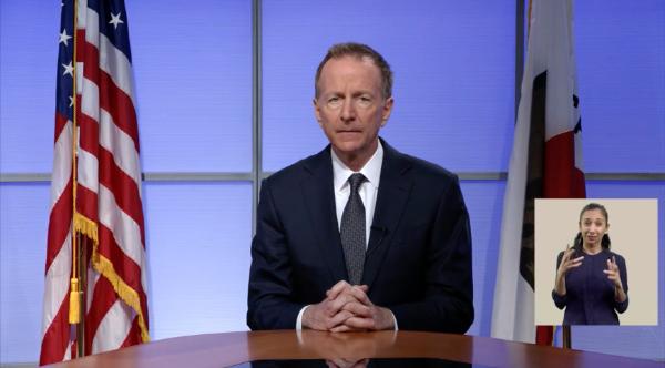 Video: La crisis de la pandemia provoca crisis comunitaria: Superintendente Beutner. LAUSD, dice, responde con compromiso social y buscando la mayor eficacia a la educación en línea