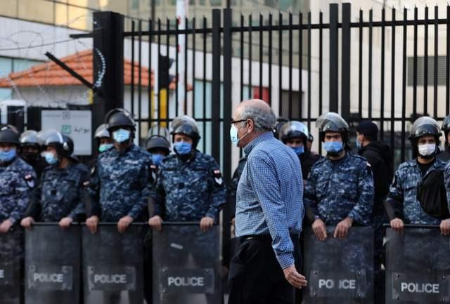 ONU: el coronavirus está creando una crisis de derechos humanos