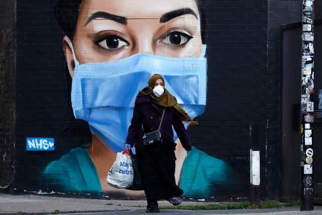 Casi 180 mil muertos por coronavirus en el mundo