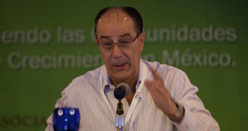 Jaime Ruiz Sacristán, presidente de la Bolsa de Valores de México, muere por COVID-19. Es de los que viajaron a Colorado