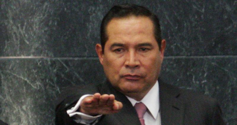 La Unidad de Inteligencia Financiera ya investiga a Luis Miranda Nava, Diputado del PRI y compadre de Peña