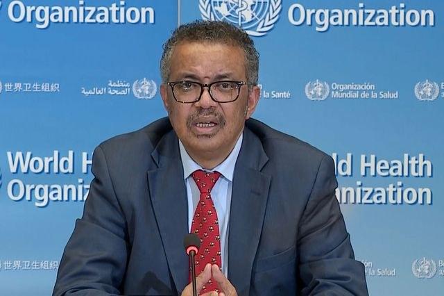 """Advierte la Organización Mundial de la Salud un """"rebrote mortal"""" de Covid-19 si levanta pronto la cuarentena"""