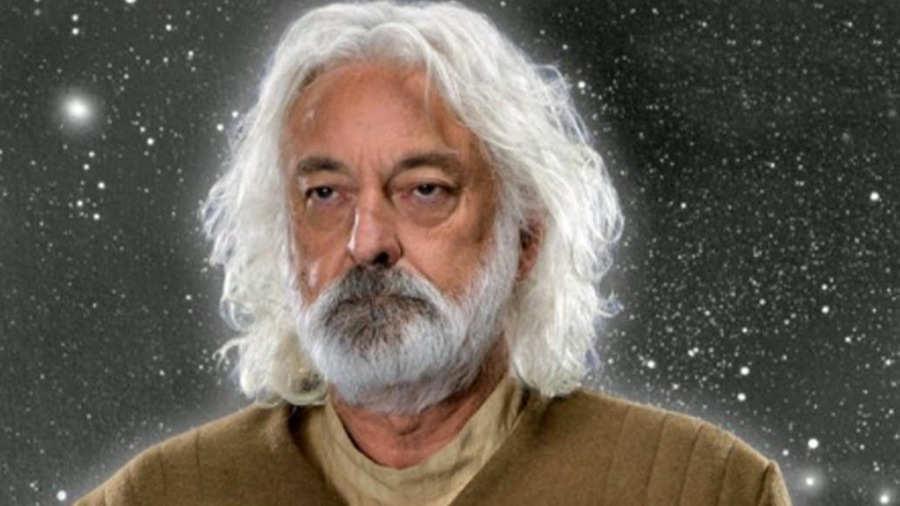 Muere el actor de Guerra de las Galaxias, Andrew Jack, por coronavirus