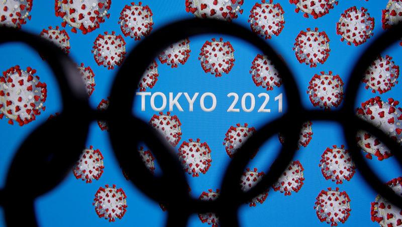 Si la pandemia no está bajo control, serán cancelados los Juegos Olímpicos de Tokio del 2021