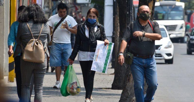 En 24 horas, México confirma 479 muertes más por la COVID-19. Es la cifra más alta registrada: Salud