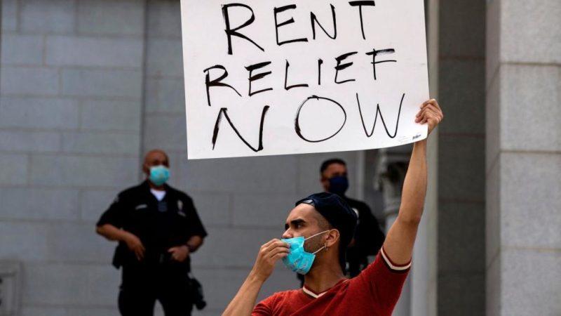 Hace 100 días, California tenía un superávit de 6 mil millones de dólares y ahora un déficit de 54 mil millones, dice el gobernador Newsom