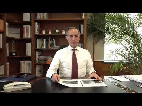 Video: Destaca López-Gatell sincronía de cuestionamientos de la prensa extranjera; aquí se hicieron eco sujetos vinculados a farmacéuticas, dice