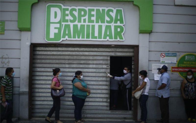 Se agotan los recursos de América Latina para combatir la COVID-19