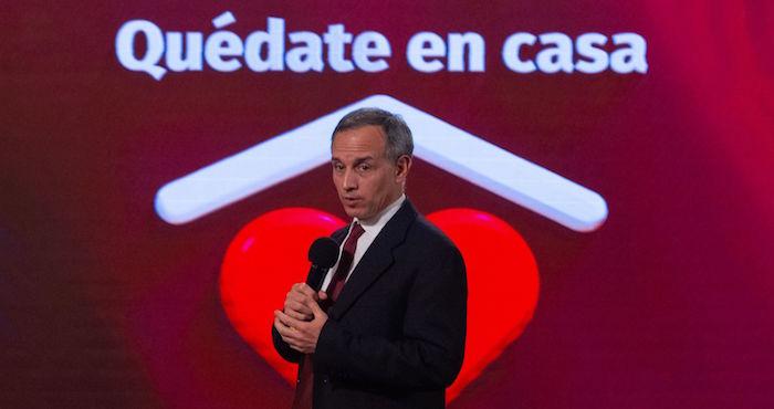 Hugo López-Gatell vs. La prensa extranjera. Verdadero y falso