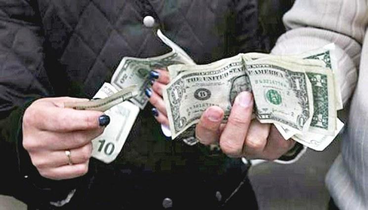 En marzo, alza de 18.36% anual en remesas, pese al Covid-19