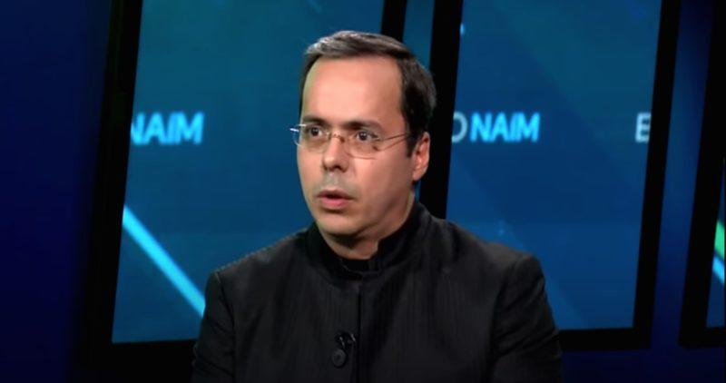 Video: J.J Rendón, asesor de políticos mexicanos, quien dice que llevó a la presidencia a Peña Nieto, financió el intento de golpe de Estado en Venezuela