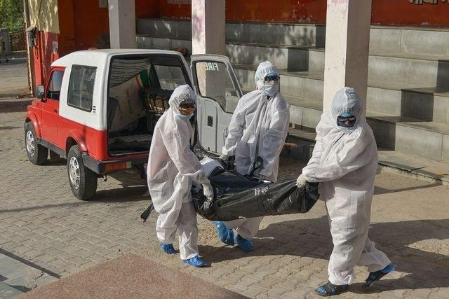 El coronavirus roza los 3.5 millones de contagios en todo el mundo