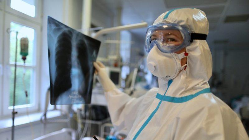 Rusia iniciará ensayos clínicos de la vacuna contra el nuevo coronavirus el 29 de junio