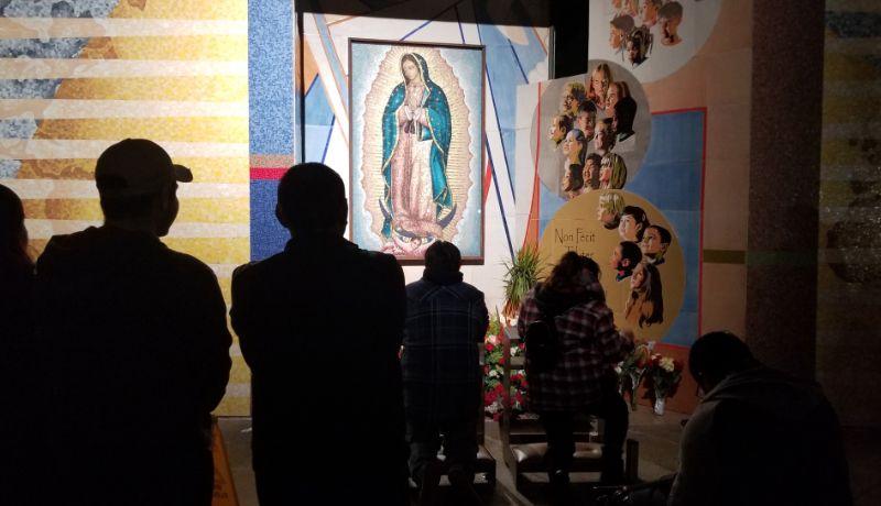 Reabren iglesias y templos angelinos con un máximo de 100 feligreses, casi 3 meses después de haber cerrado por COVID-19