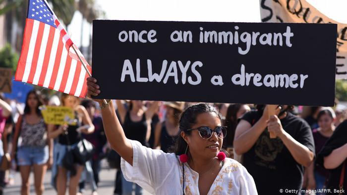 Necesaria la derrota electoral de Trump para que dreamers tengan plena protección legal, afirman expertos
