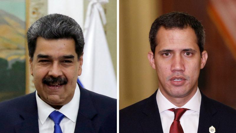 ONU y Unión Europea respaldan el acuerdo sanitario entre el Gobierno y la oposición venezolana