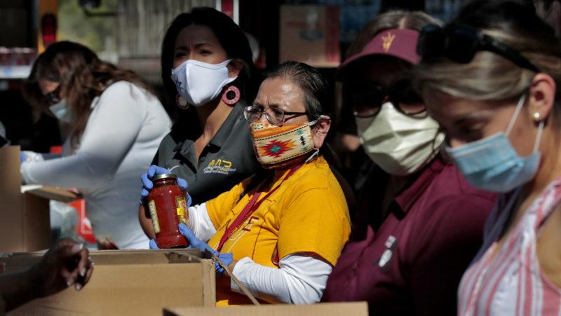 Videos: EU registra más de 37.000 casos de coronavirus, su máximo diario