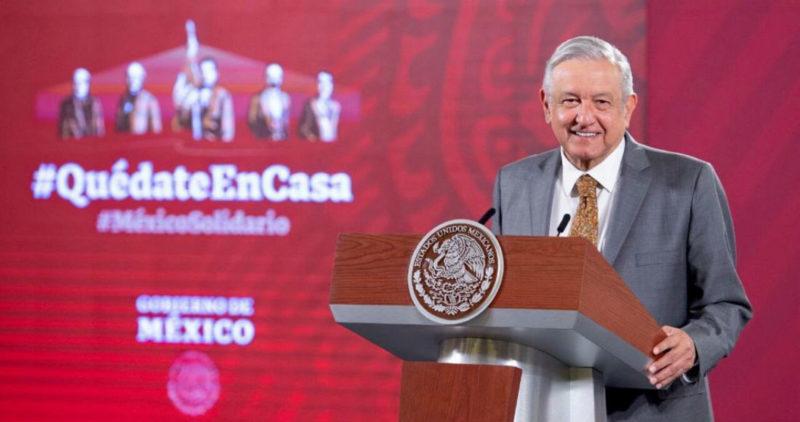 Video: En el fraude de 43 empresas con facturas falsas por 55 mil 125 millones de pesos, diputados, UNAM, partidos político, periodistas, el club Atlas:AMLO