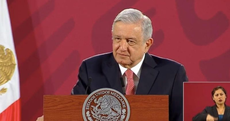 """El crédito del Banco Mundial a México es """"una operación de rutina"""": AMLO; no habrá más deuda, afirma"""
