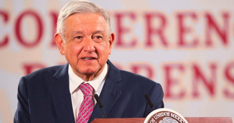 """AMLO afirma que no es un """"vendepatrias"""" por visitar a Trump pues """"México es libre, independiente y soberano todo el tiempo"""""""