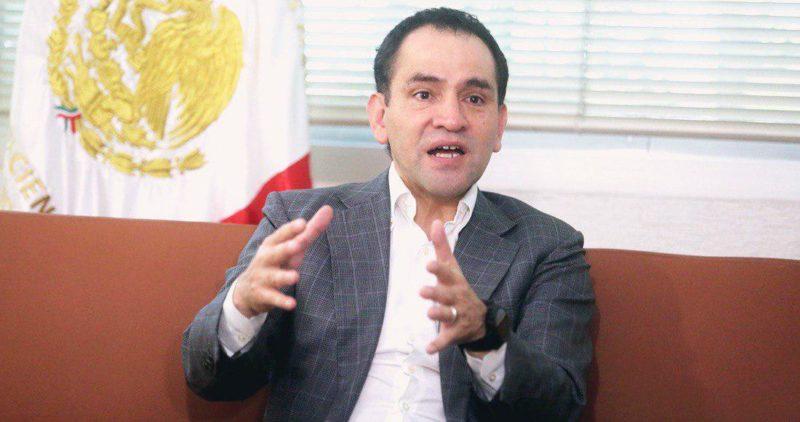 """""""Yo tengo claro que se necesita un diálogo con los empresarios"""", afirma el titular de Hacienda, Arturo Herrera"""
