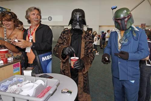 La Comic-Con será virtual este año, el 22 de agosto