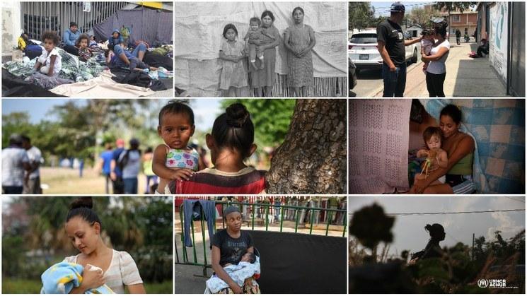 Anuncia Acnur serie de conciertos virtuales por Día Mundial del Refugiado el próximo sábado