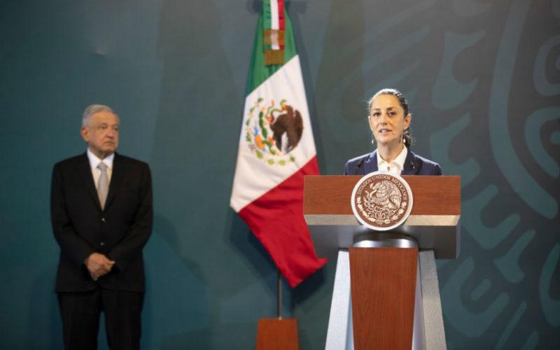 Video: Plan de reactivación económica de la Ciudad de México proyecta la creación de 987 mil 183 empleos