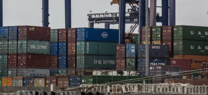 México, reemplazado por China como el principal socio comercial de EU