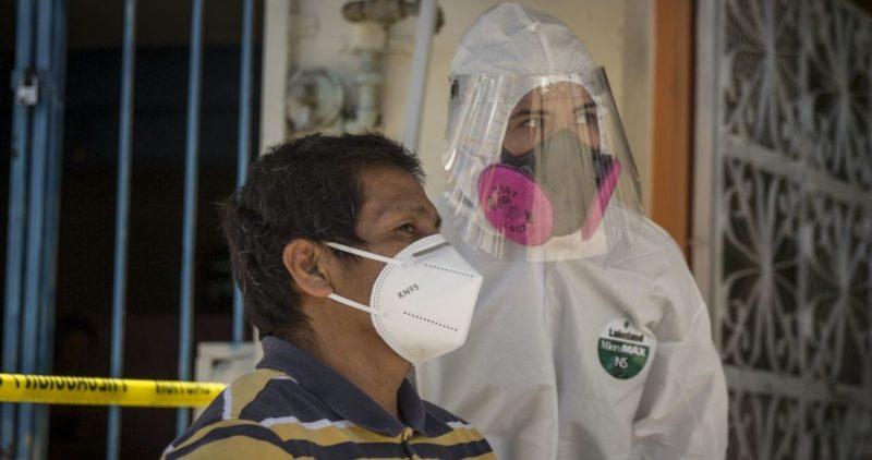 México suma 26 mil 648 muertes por COVID-19 y 216 mil 852 casos confirmados acumulados: SSA