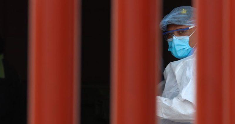 México supera 200 mil contagios COVID-19 y se acerca al TOP 10 en el mundo. Registra 25 mil muertes