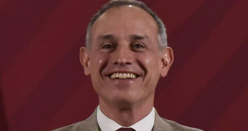 El PAN pide a la OMS reconsiderar la postulación de López-Gatell por ignorar sus recomendaciones