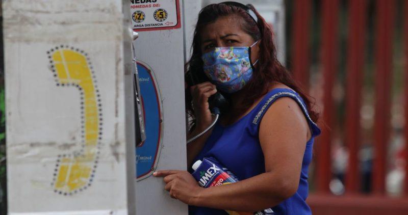 México llega a 21 mil 825 muertes por COVID-19 y rebasa los 180 mil casos acumulados, dice Salud