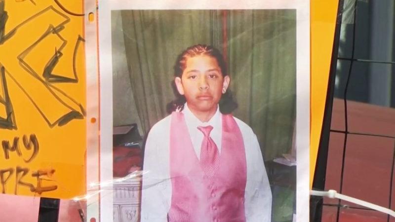 Videos: Oficiales de la Patrulla de Caminos mataron a latino e hirieron a su pareja embarazada en Oakland. Viajaba en auto reportado como robado y le dispararon 40 veces