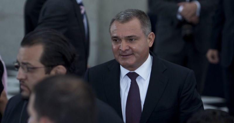 Fiscales de EU piden a Gobierno de AMLO informe de García Luna para completar la carpeta acusatoria