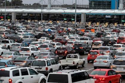 Casa Blanca explora posibilidad de culpar a México por repuntes de COVID en franja fronteriza