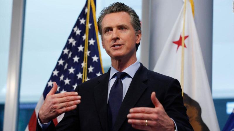 No habrá recortes presupuestales en las escuelas públicas K-12 de California, anuncia el gobernador Gavin Newsom