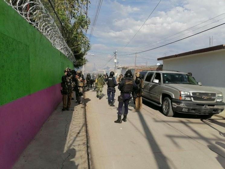 Trato especial a Guanajuato: AMLO. Causa de la violencia, el huachicol. No permitirá la anarquía,  el desorden, y mucho menos que se pierdan vidas humanas
