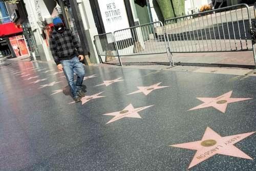 La producción musical, televisiva y cinematográfica podrá reanudarse en California no antes del 12 de junio