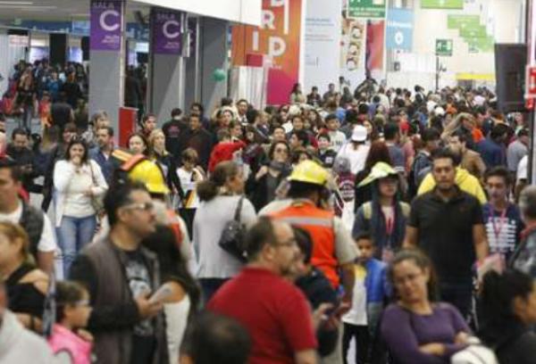 Premio Princesa de Asturias de Humanidades a la Feria Internacional del Libro (FIL) de Guadalajara