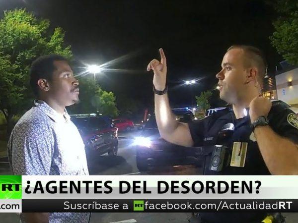 Videos: Publican video del asesinato del afroamericano cometido por policías en Atlanta; reprimen a manifestantes
