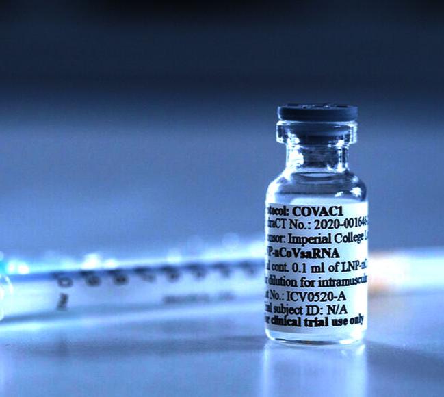 Video: Una luz brilla desde Oxford: se calcula que en octubre (sí, 2020) podrían ya distribuir la vacuna