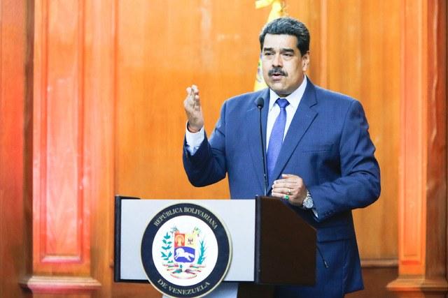 La Unión Europea pide a Venezuela reconsiderar la expulsión de su embajadora