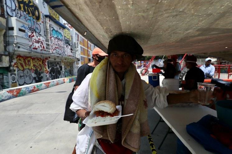 "Alerta ONU de una ""crisis alimentaria mundial"" a causa del coronavirus"
