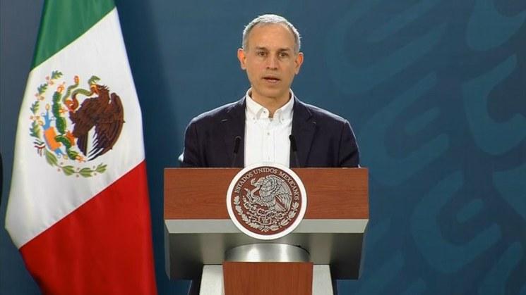 La pandemia durará varios años, asegura López Gatell. Para evitar un rebrote, menos personas en espacio público y moderación en la movilidad, dice