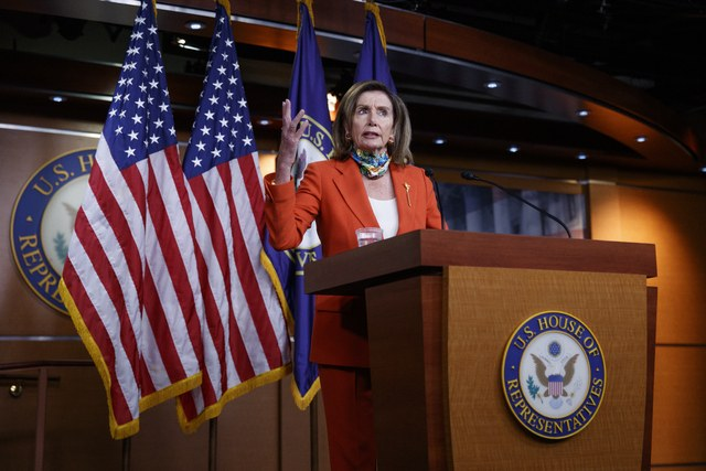 Cámara de Representantes aprueba que Washington D.C. sea el estado 51 de EU