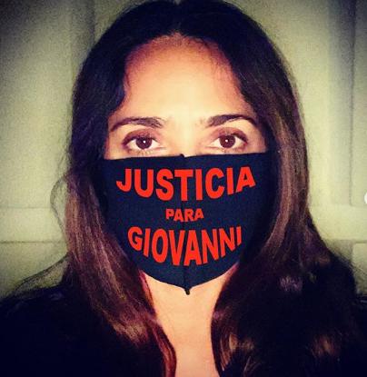 Se manifiestan por tercer día en GDL por justicia para Giovanni. AI pide indagar
