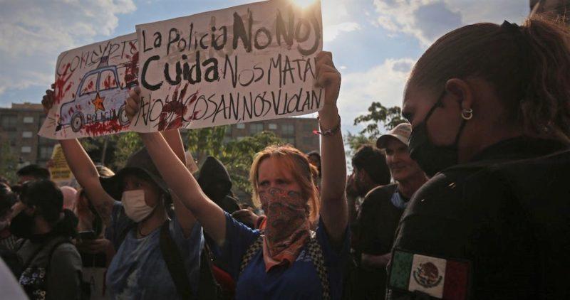 """""""Los vamos a destazar y aventar por ahí"""". Los detenidos en Jalisco narran el horror que vivieron"""