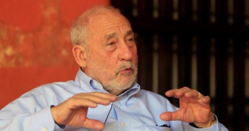 """El Premio Nobel de Economía, Joseph Stiglitz, pide al mundo trascender al PIB y """"medir preocupaciones sociales"""""""
