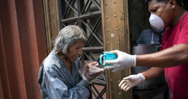 Latinoamérica debe esperar para reiniciar actividades o habrá rebrotes de COVID-19: Organización Panamericana de la Salud